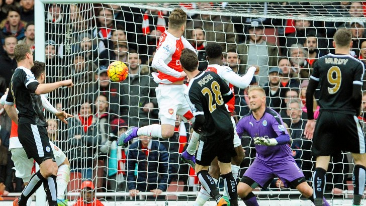 Roundup: Arsenal and Spurs Come Away Winners in Matchups of Top Four