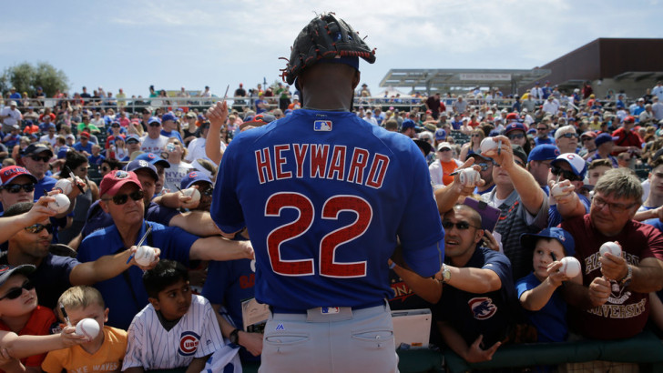 N.L. Preview: It Finally Looks Like the Cubs' Turn