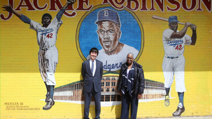 Sports of The Times: Baseball Has Yet to Deliver Greatest Tribute to Jackie Robinson