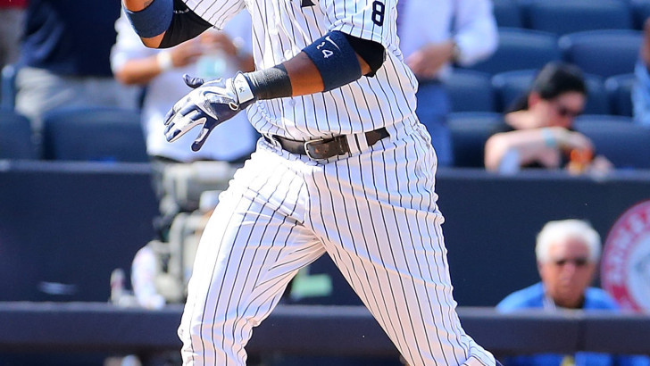 Yankees 9, Rockies 8: Starlin Castro's Home Run in 9th Ends Yankees' Skid