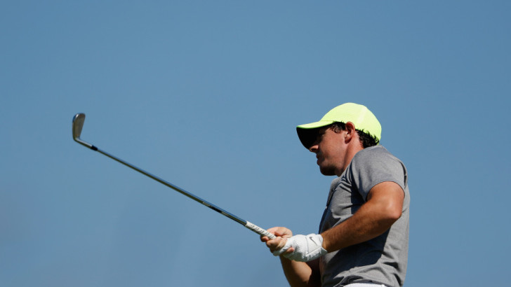 FTW: McIlroy's withdrawal death blow for Olympic golf