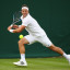 Player living with parents to face Federer