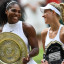 Kerber posts wonderful thank you to Serena