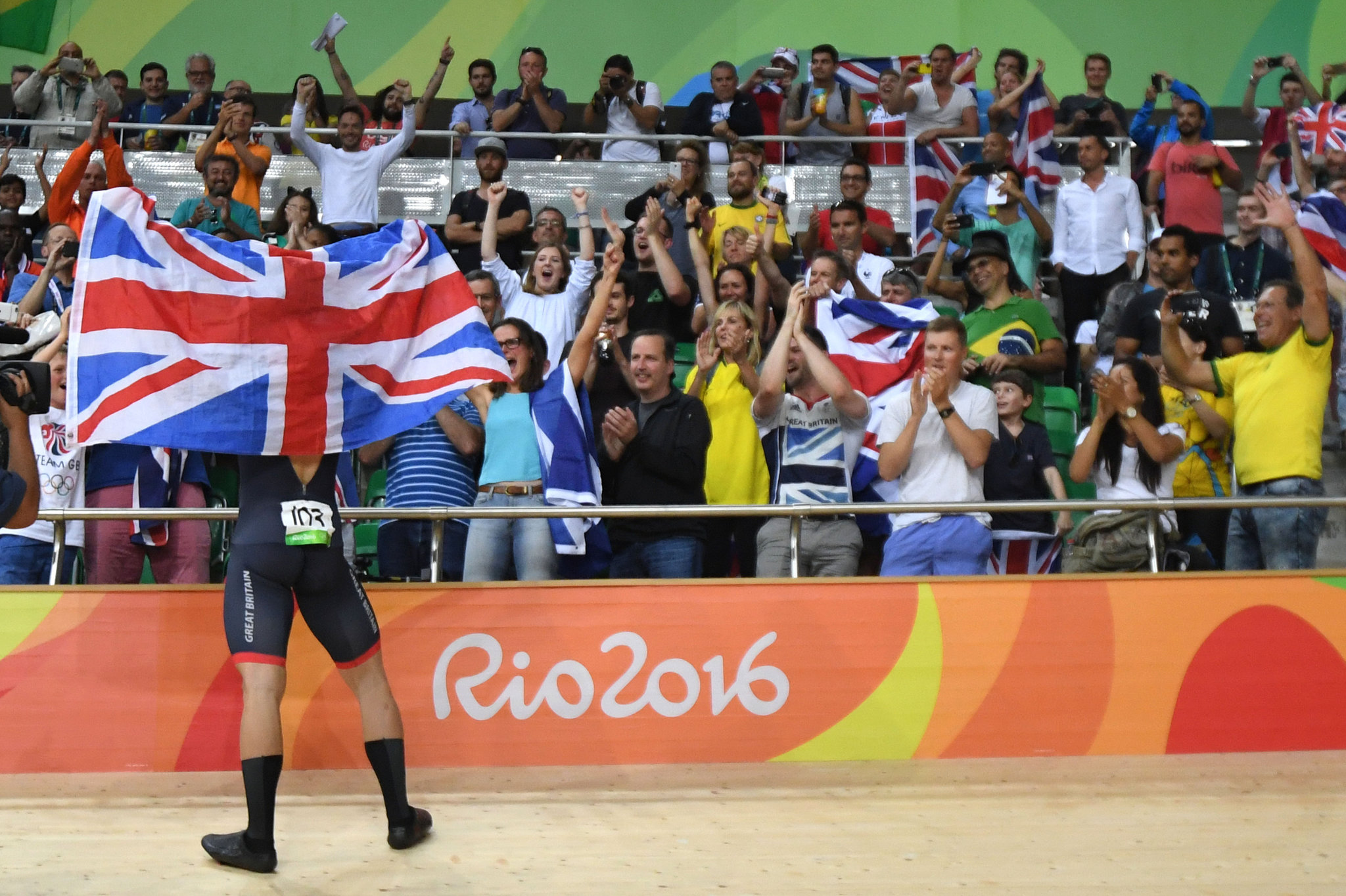 Britain's Huge Investment in Summer Olympic Sports Pays ...
