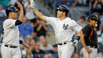 Yankees 14, Orioles 4: As Gary Sanchez Ascends, Yankees See Their Fortunes Beginning to Rise