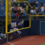 Red Sox rookie robs HR with possible catch of year