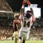 Ole Miss WR hauls in sensational circus TD catch