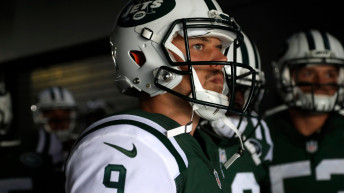 Jets Quarterback Bryce Petty Understands All Too Well How to Wait