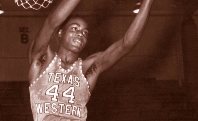 Harry Flournoy Jr., Part of First All-Black Starting Five to Win N.C.A.A. Title, Dies at 72