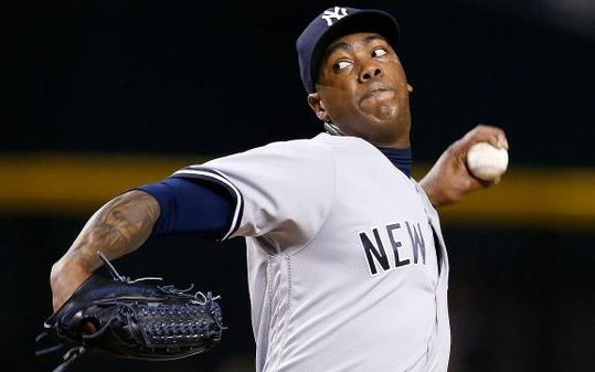 Chapman cashes in and cost of coveted closers skyrockets