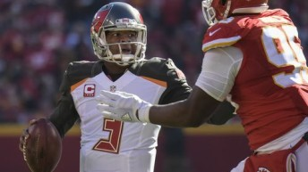 NFC South race heats up for Buccaneers, Saints down stretch