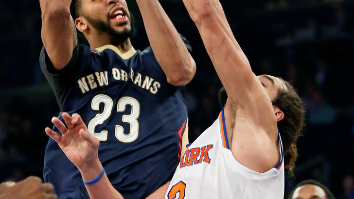 Pelicans 110, Knicks 96: With Derrick Rose Inexplicably Absent, Knicks Fall to Pelicans