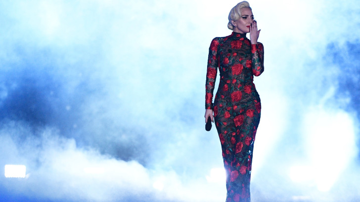 N.F.L. Says Lady Gaga Not Banned From Talking Trump
