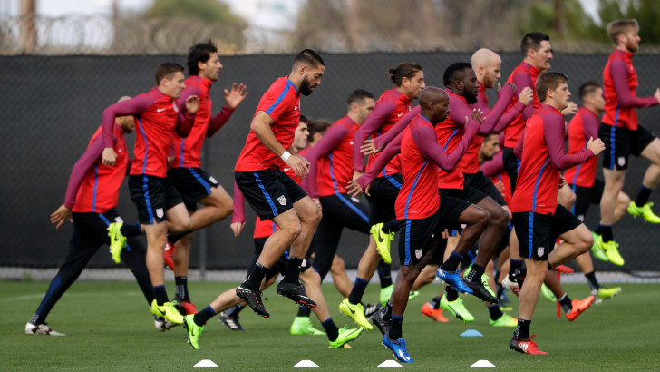 U.S. to Face Honduras With Absences Up and Down the Roster