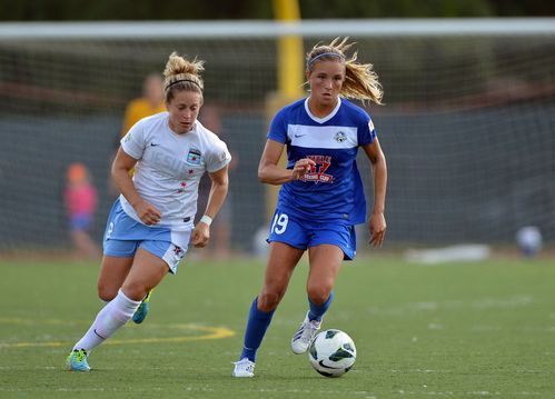 Non-allocated NWSL players take step toward forming union