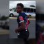 S.C. community mourns sudden death of football star