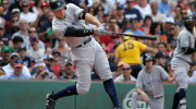 Red Sox 5, Yankees 1: Yankees Fall to Red Sox as Aaron Judge's Struggles Continue