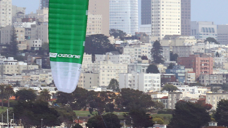 Silicon Valley Flocks to Foiling, Racing Above the Bay's Waves