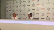 Solheim Cup: United States on verge of retaining title in a romp