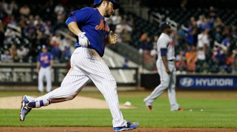Braves 9, Mets 2 | Mets 3, Braves 2: Mets Rebound After Loss a to Braves Rookie