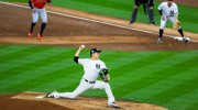 Yankees 5, Astros 0 | Yankees lead series, 3-2: Yankees Overcome a Nemesis as Masahiro Tanaka Stifles the Astros