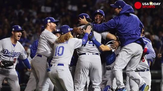MLB's three-home run playoff games: From Babe to Reggie, Kennedy to Enrique Hernandez
