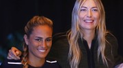 Maria Sharapova, Monica Puig heading to Puerto Rico for hurricane relief