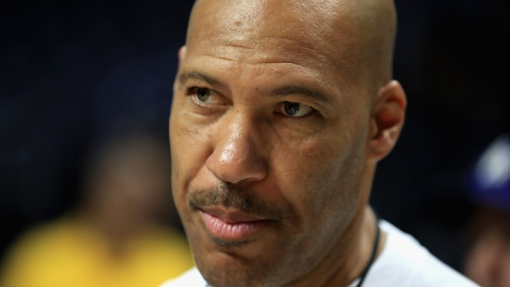 LaVar Ball rips Beverley after Lonzo struggles