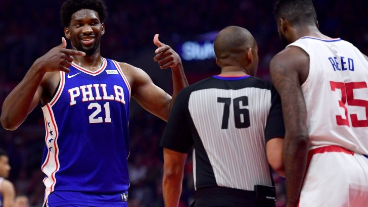 Sixers Begin to Reap Rewards From Their Much-Debated 'Process'