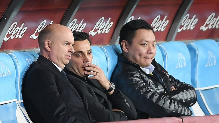 At UEFA, Mounting Concern About A.C. Milan's Murky Finances