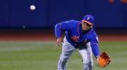 Ready for Liftoff: Juan Lagares Alters His Swing in Bid to Impress the Mets