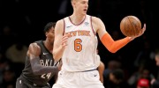 It Will Be Anthony vs. Knicks, but Maybe Not Anthony vs. Porzingis