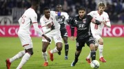 Monaco, Lyon, Marseille scrap for 2nd place behind PSG