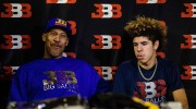 LaMelo, LiAngelo may make teammates richer