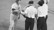 Doug Harvey, Hall of Fame Umpire Whom Players Called God, Dies at 87