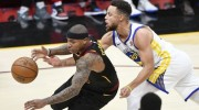 Cleveland Cavaliers' lingering issues continue in loss to Golden State Warriors