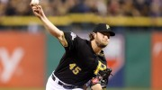 Astros Acquire Gerrit Cole in a 5-Player Trade With the Pirates