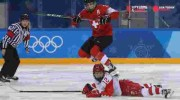 Ilya Kovalchuk powers Russians to rout over Team USA in Olympic hockey