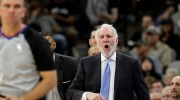 On Pro Basketball: San Antonio Spurs Face an Unfamiliar Opponent Down the Stretch: Discontent