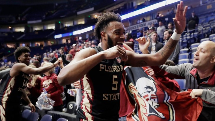 N.C.A.A. Men's Tournament: No. 1 Xavier Falls in Night of Upsets