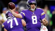 Arizona Cardinals sign quarterback Sam Bradford
