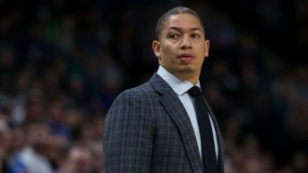 Cleveland Cavaliers coach Tyronn Lue stepping away from team due to health concerns