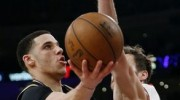 Dragic lifts Heat past Lakers 92-91