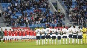 Russian soccer faces racism scandal over monkey chants toward French players