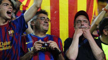 Anticipating Anthem Protests, Spain Braces for 'Verbal Violence'