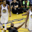 N.B.A. Finals: How the Warriors Won a Wild Game 1 vs. Cavs