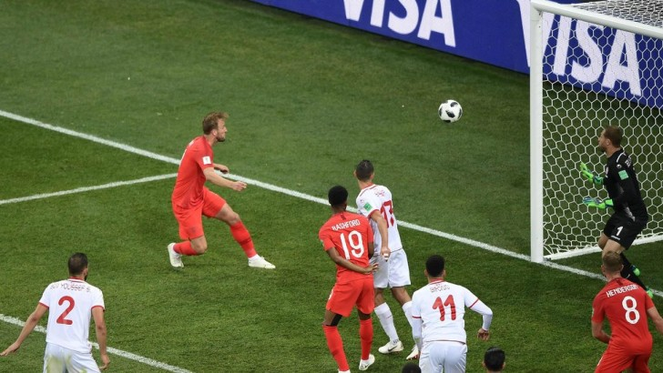 Harry Kane Rescues England. Tune In for the Next Episode.