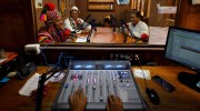 Broadcasts in a Native Language, Speaking to Every Corner of Peru