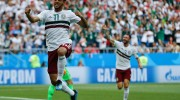 After handling South Korea, swaggering Mexico has legitimate shot to win World Cup