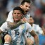 Argentina and Lionel Messi Find Salvation in World Cup Thriller